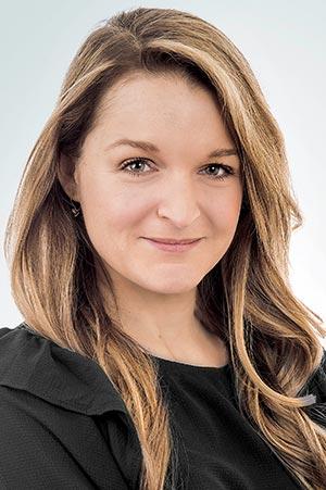 Amelie Rheaume CPA CA Auditrice - Amélie Rhéaume