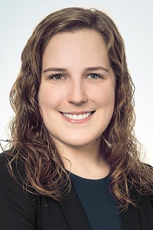 Catherine Dube BAA - Catherine Dubé