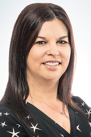 Cathy Bouchard Adjointe juridique - Cathy Bouchard