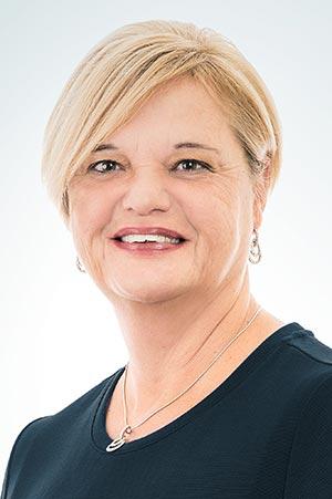 Diane Cousineau Technicienne comptable - Diane Cousineau