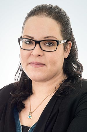 Jessica Cyr Technicienne comptable - Jessica Cyr